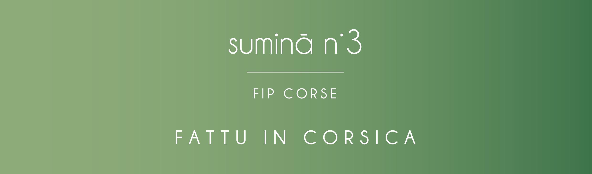 Le FIP Suminà n°3, c'est maintenant !