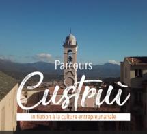 #ParcoursCustrui, retour en images sur les parcours d'entrepreneurs corses
