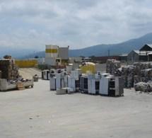 AM Environnement : 1er centre de valorisation des déchets