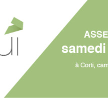 [Save the date] AG u 5 di dicembre
